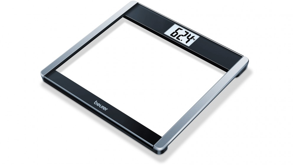 Beurer GS485 Bluetooth Digital Glass Scale