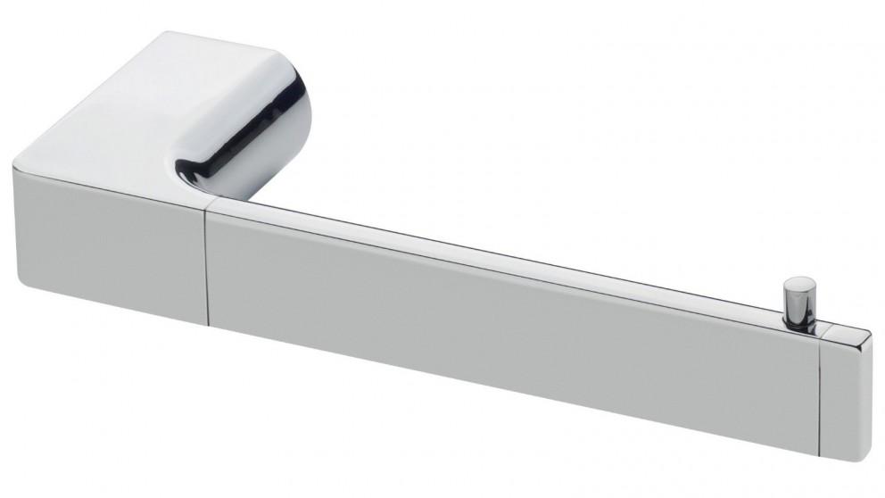 Phoenix Gloss Toilet Roll Holder  - Chrome