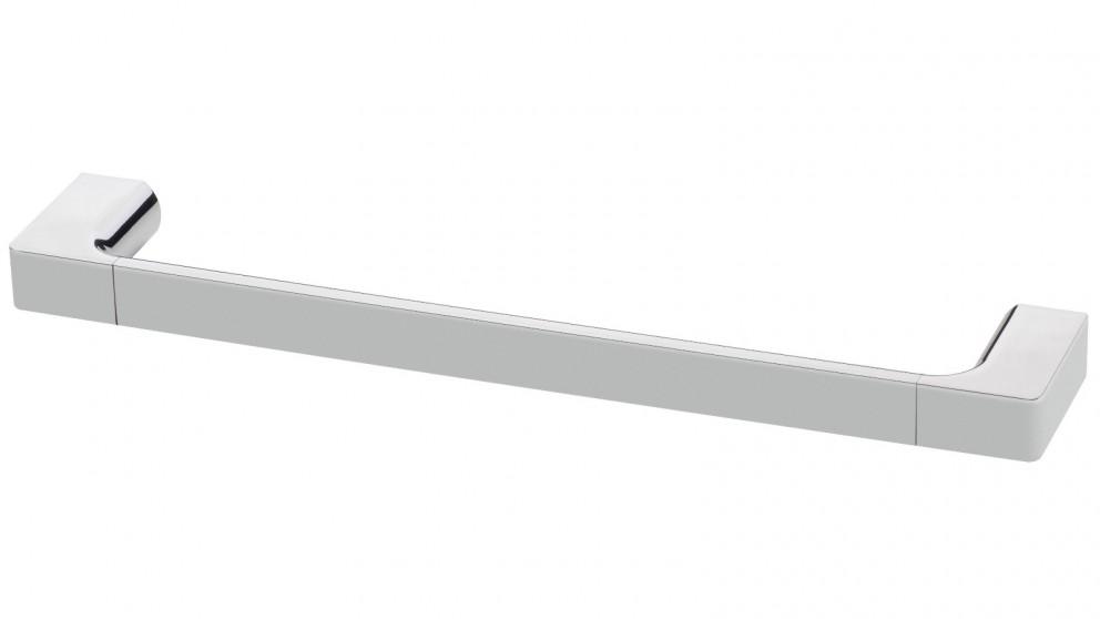 Phoenix Gloss Hand Towel Rail  - Chrome
