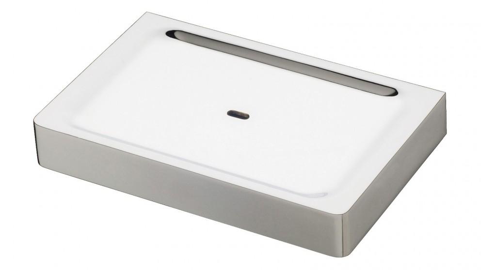 Phoenix Gloss Soap Dish  - Chrome
