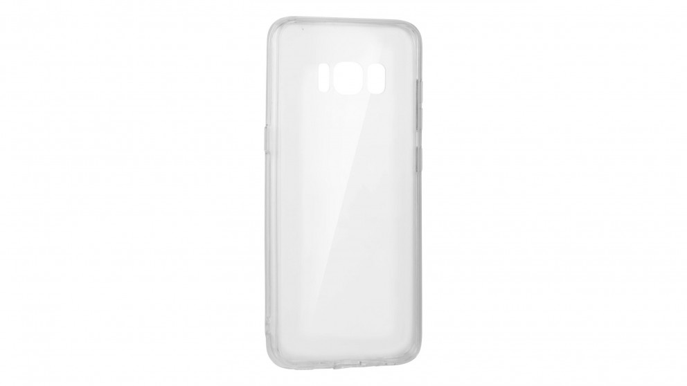 Guard Clear Case for Samsung S8 Case