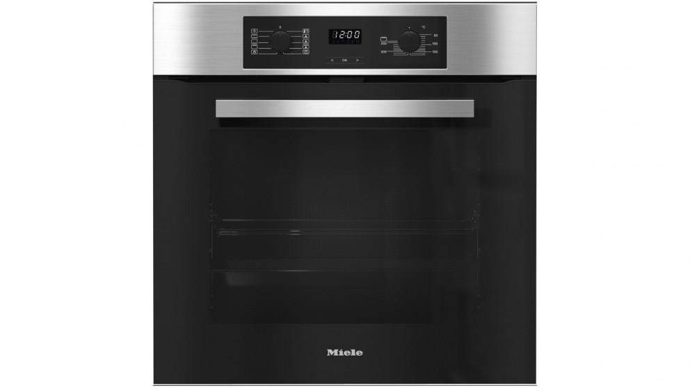 Miele 600mm 7-Function Pyrolytic Oven