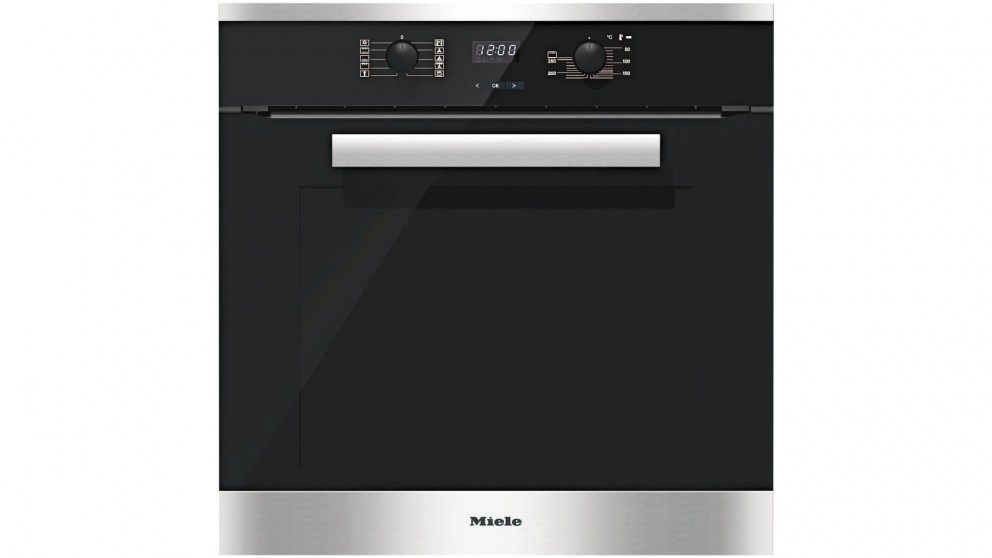 Miele H2661B 600mm Built-In Oven