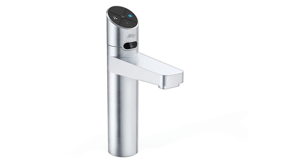 Zip Hydrotap G5 CS Elite Plus Tap - Brushed Chrome