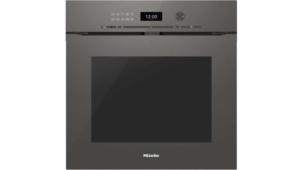 Miele ArtLine Handleless Built-In Oven - Grey