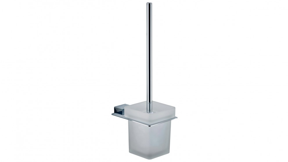 PLD Status Toilet Brush and Holder
