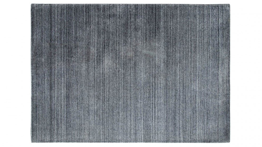 JH Habicus Raven Extra Large Rug