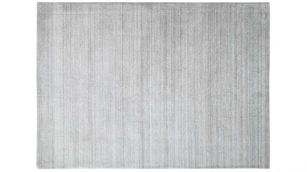 JH Habicus Silver Large Rug