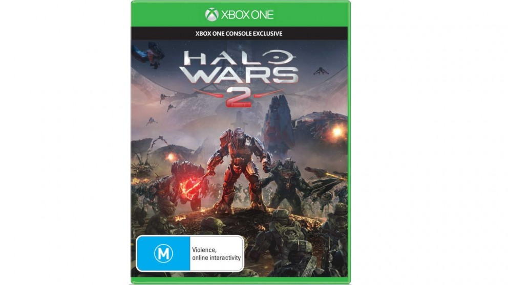 Halo Wars 2 - Xbox On