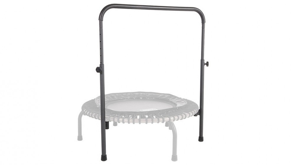 Jumpsport Handle Bar Arched Leg Fitness Trampolines - 39-inch