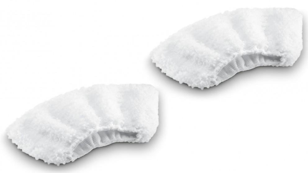 Karcher Microfibre Cover Set for Hand Nozzle