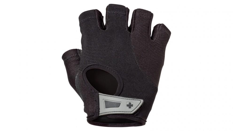 Harbinger Medium Women's Power Gloves - Black