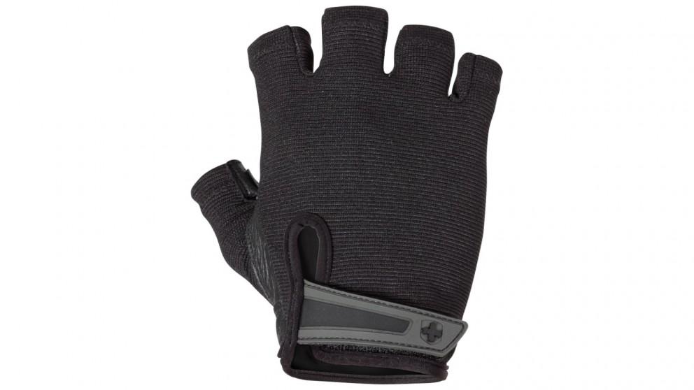 Harbinger Medium Power Gloves - Black