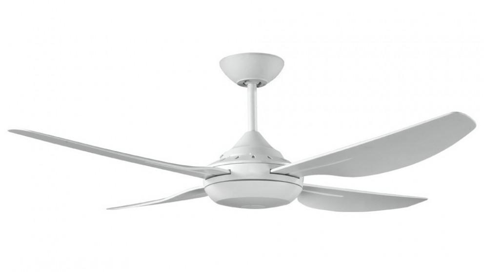 Ventair Harmony II 122cm 4 Blade Ceiling Fan - White