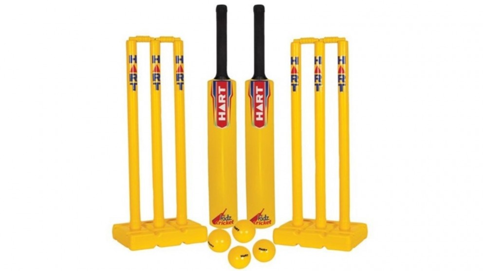 Hart Kidz Cricket Kit