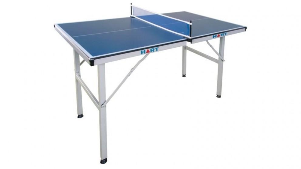 Hart Mini Table Tennis Table