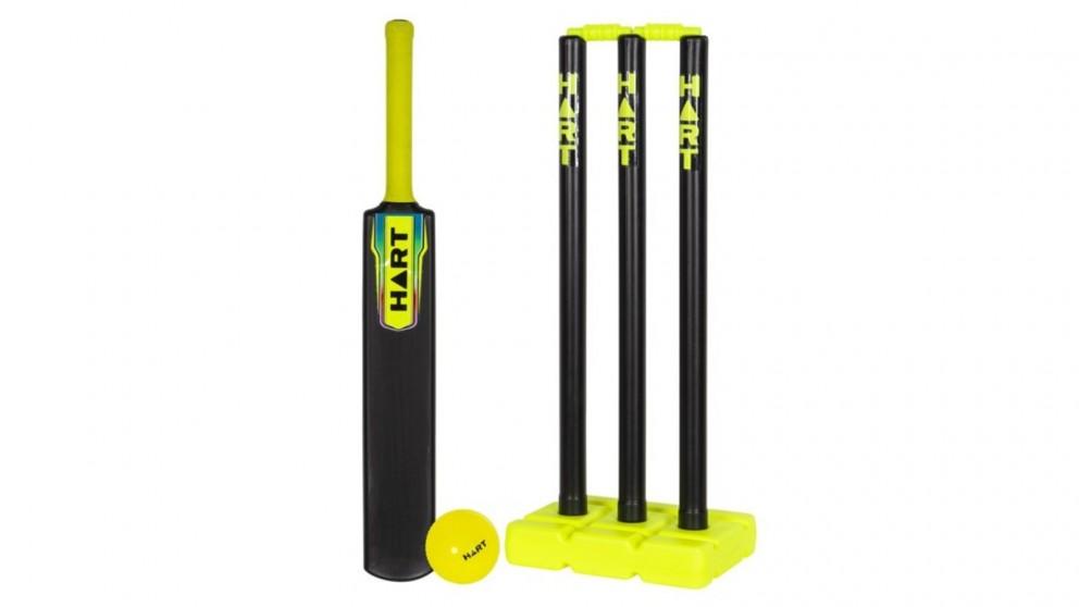 Hart Smash Cricket Set