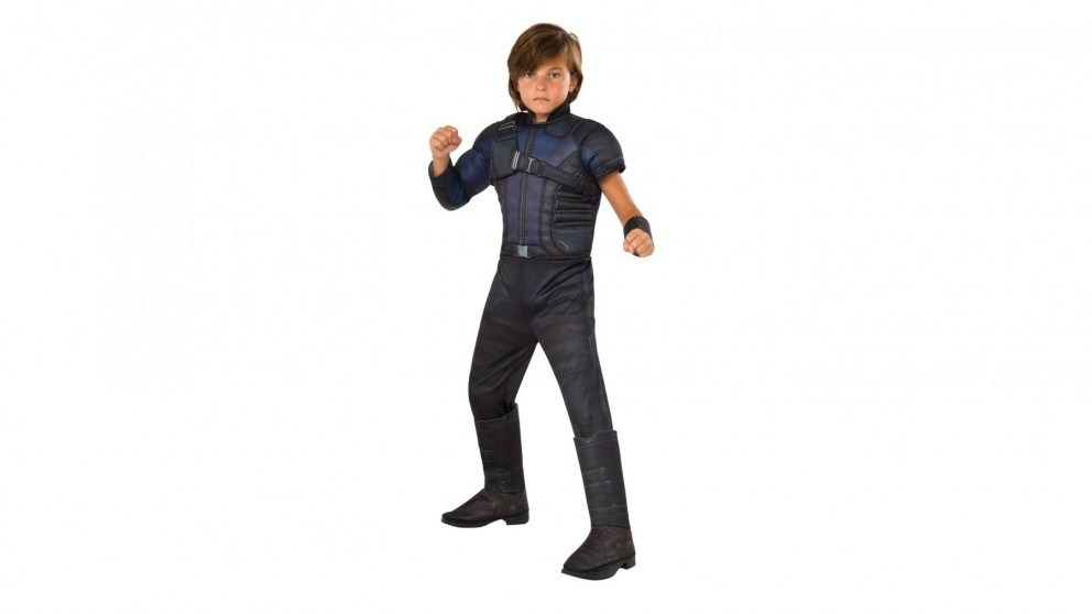 Hawkeye Child Costume