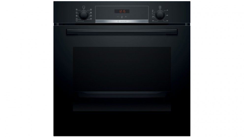 Bosch 600mm Series 4 Built-in Oven with EcoClean