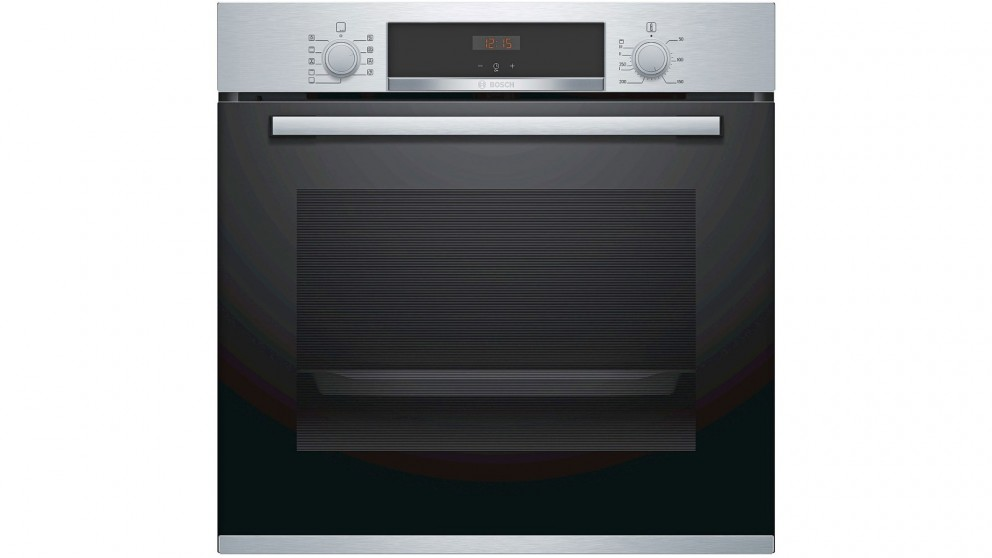 Bosch Series 4 71L Multifunction Built-in Electric Oven