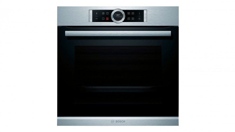Bosch Series 8 600mm Built-In Pyrolytic Oven