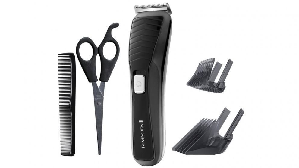 Remington Precision Haircut Kit