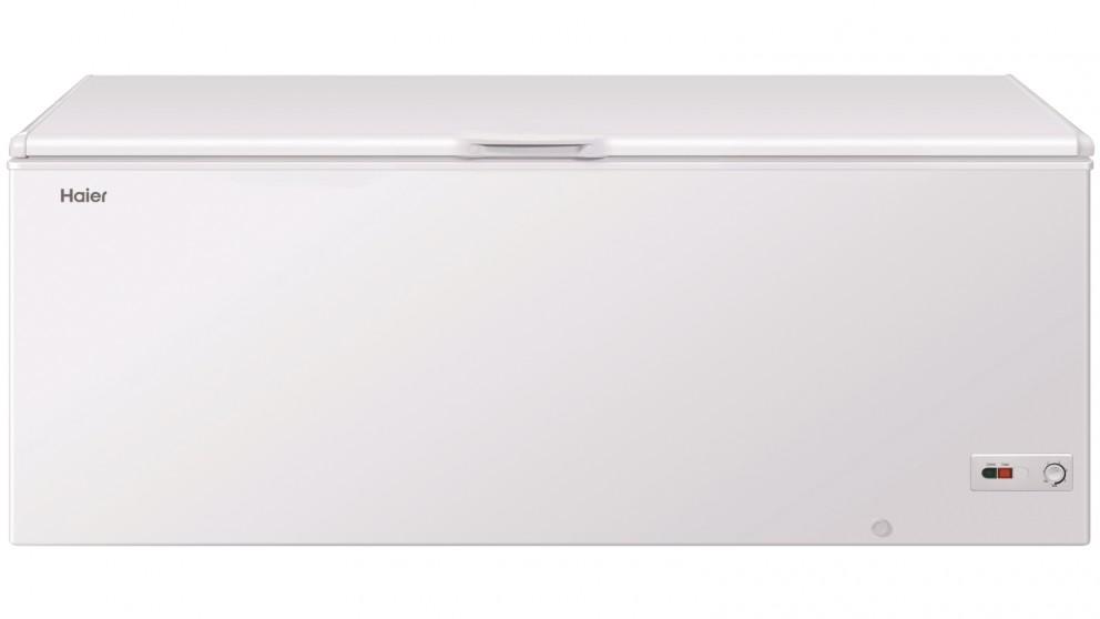 Haier 719L Chest Freezer