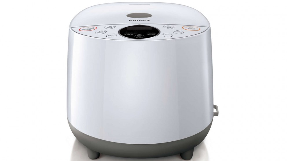 Philips Grain Master 8 Cup Rice Cooker