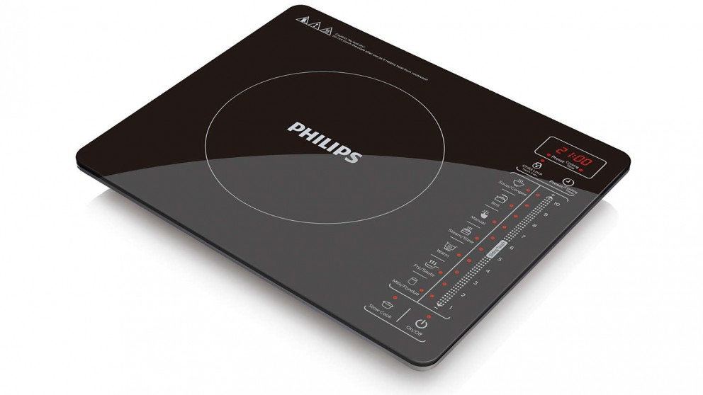 Portable Induction Cooker ~ Buy philips premium collection w portable induction