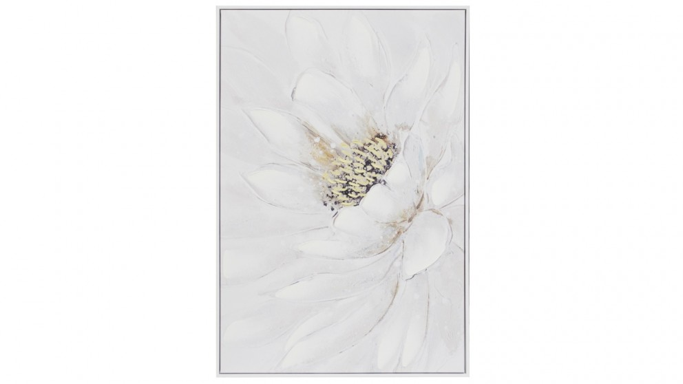 Cooper & Co. 80x120cm In Full Bloom Ready To Hang Canvas Wall Art