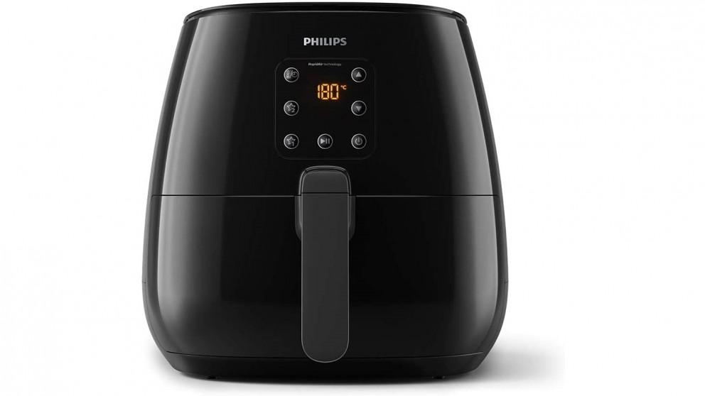 Philips Airfryer XL - Black