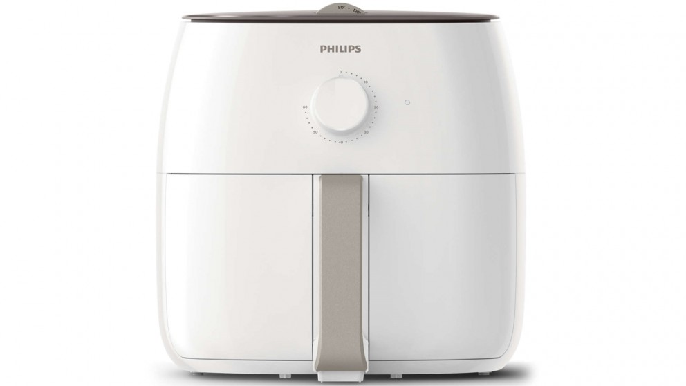 Philips Viva Collection XXL Air Fryer - White