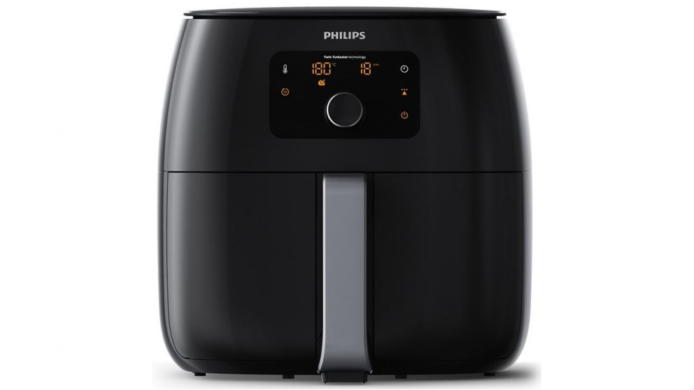 Philips Avance XXL Digital Airfryer - Black