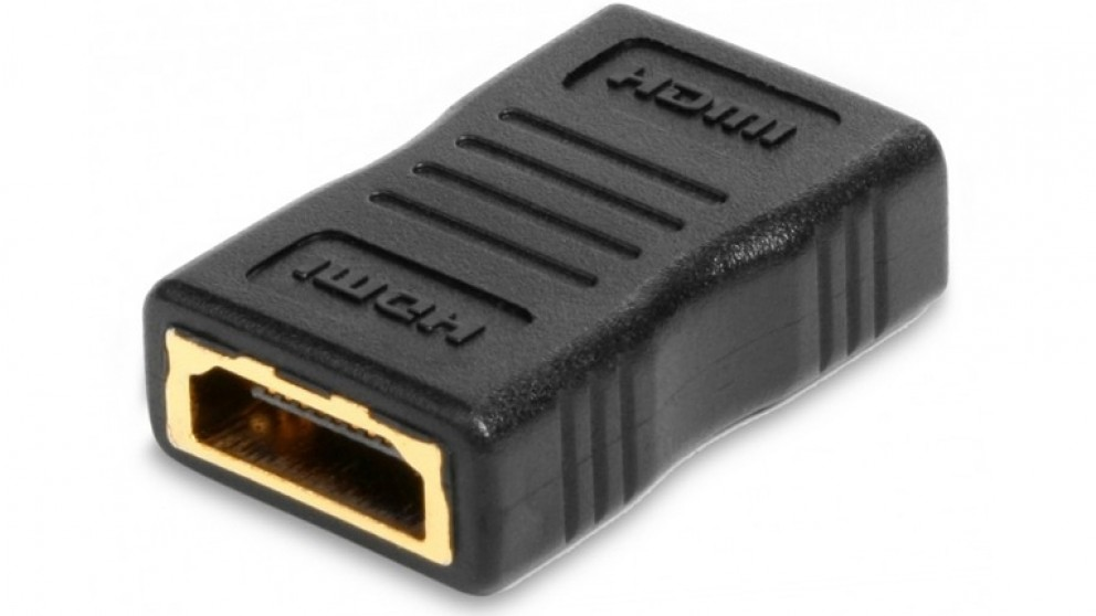 Alogic HDMI(F) to HDMI(F) Coupler