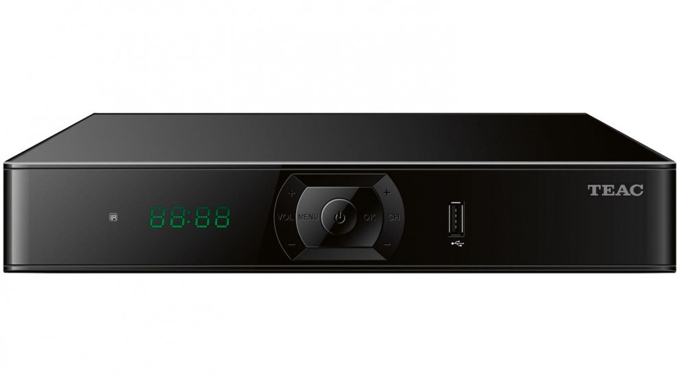 Teac 500GB Twin Tuner PVR