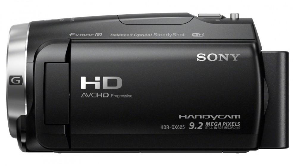 Sony HDRCX625 Full HD Handycam