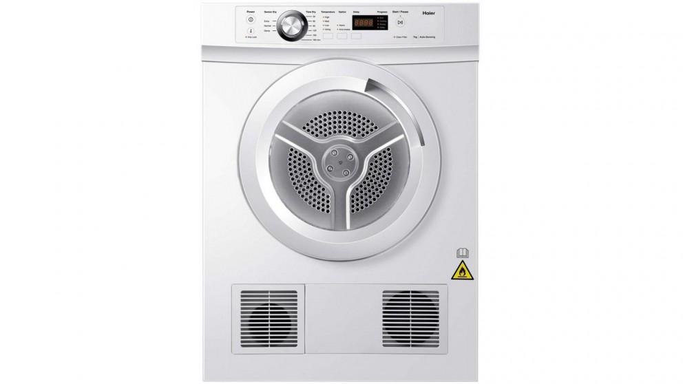 Haier 7kg Vented Sensor Dryer