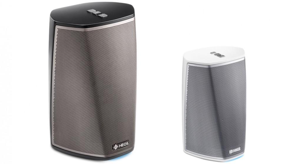 Heos 1 By Denon HS2 High Resolution Audio Wireless Speaker