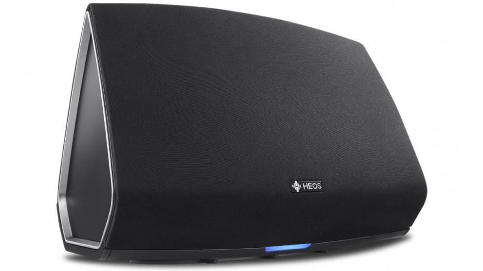Heos 5 by Denon HS2 High Resolution Audio Wireless Speaker - Black