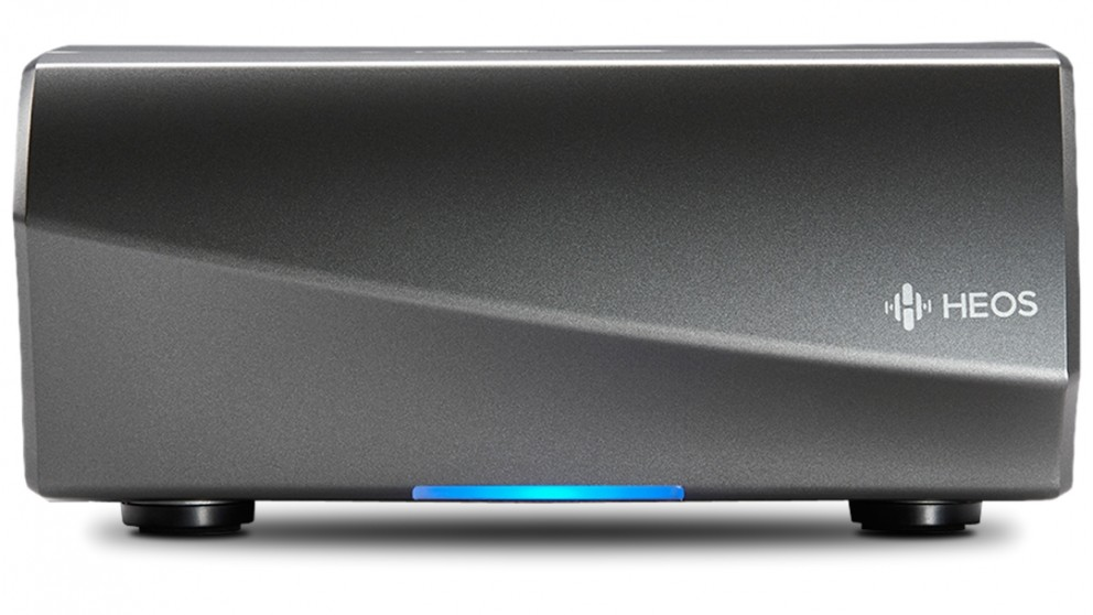 Heos By Denon Link Wireless Multiroom Stereo Pre Amplifier