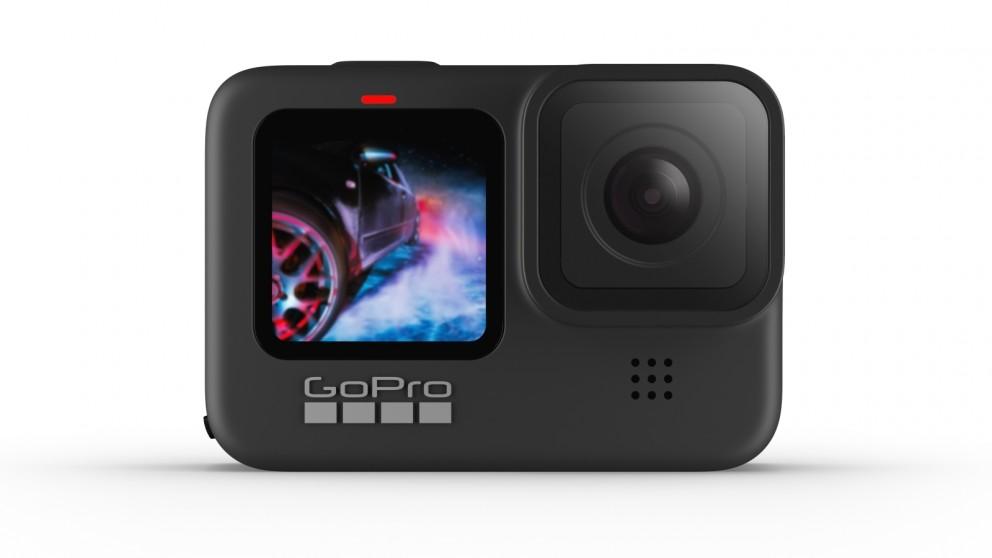 GoPro HERO9 Black 5K HyperSmooth 3.0 Action Video Camera
