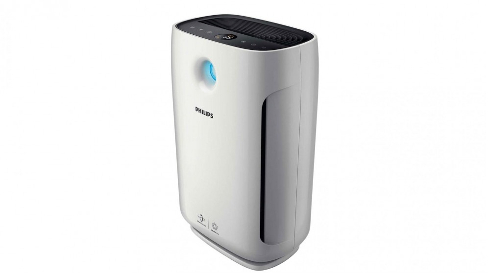 Philips Series 2000 Air Purifier - White