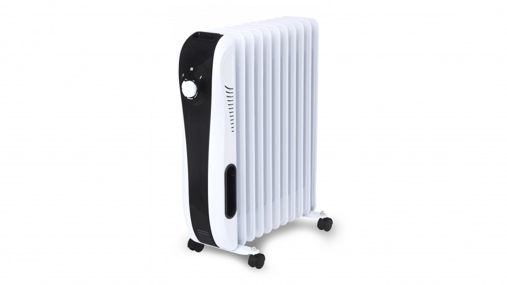 Goldair 2400W 11 Fin Oil Column Heater