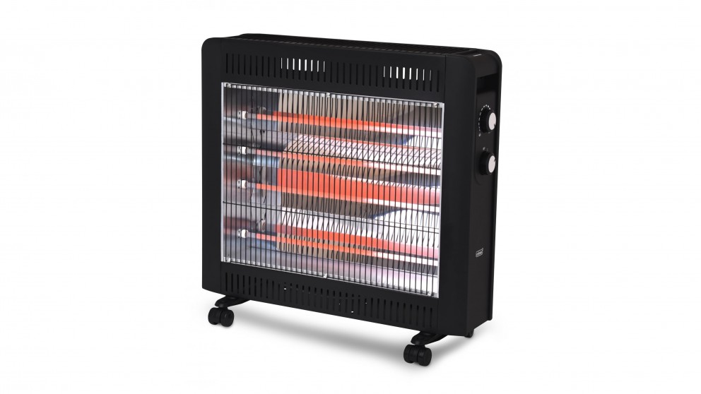 Goldair 4 Bar Radiant Heater