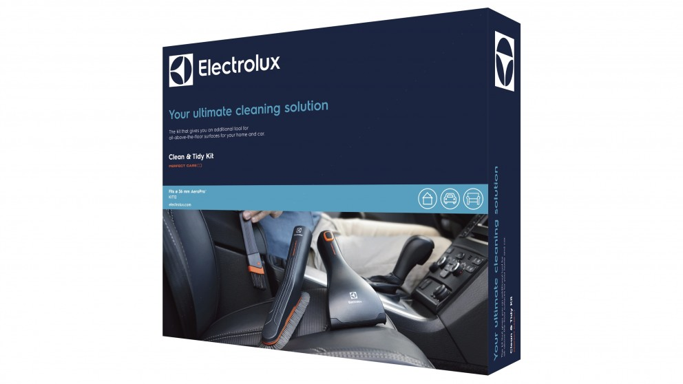 Electrolux Clean and Tidy Kit