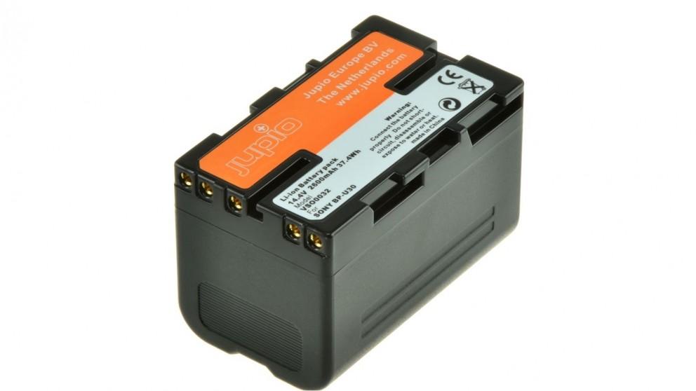 Jupio Sony BP-U30 2600mAh Battery