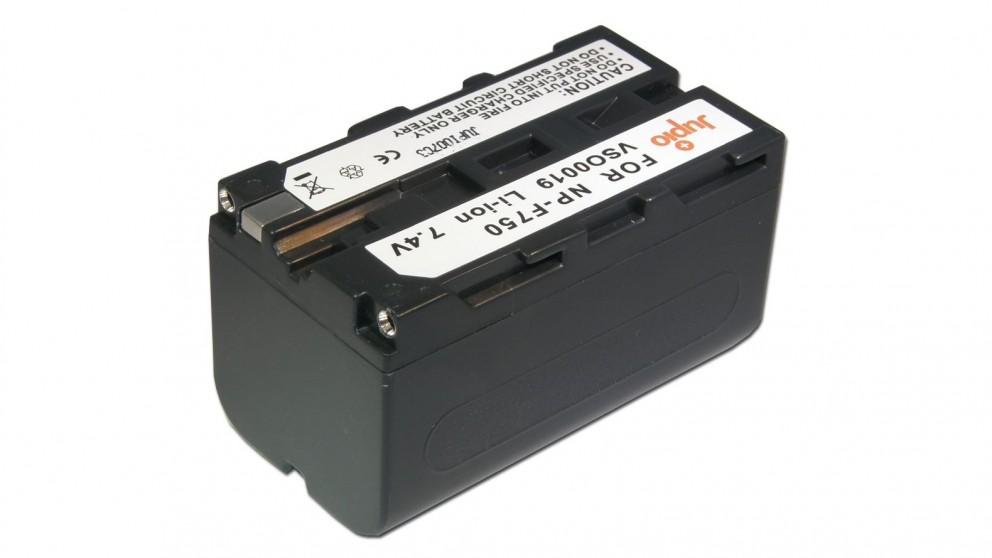 Jupio Sony NP-F750/F730 4000mAh Battery