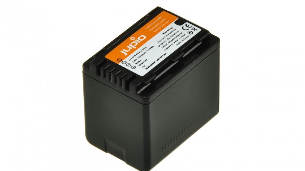 Jupio Panasonic VW-VBT380 Battery