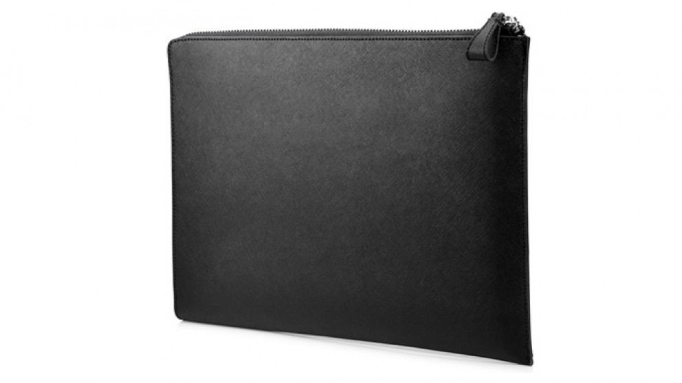 "HP Spectre 13.3"" Laptop Sleeve - Black/Silver"