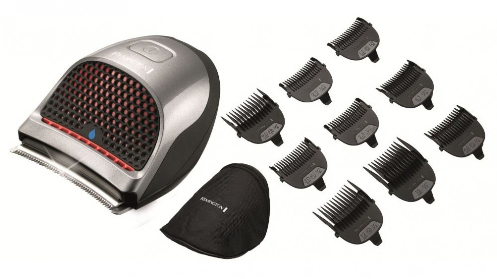 Remington Rapid Cut Hair Clipper